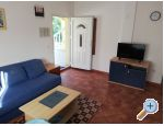 Apartments H&D - ostrov Vir Croatia