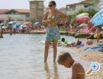 Ježinec Apartman - ostrov Vir Hrvatska