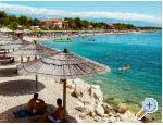 Jurisic - ostrov Vir Chorvatsko