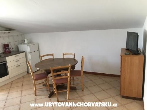 Apartments Liveric - ostrov Vir Croatia