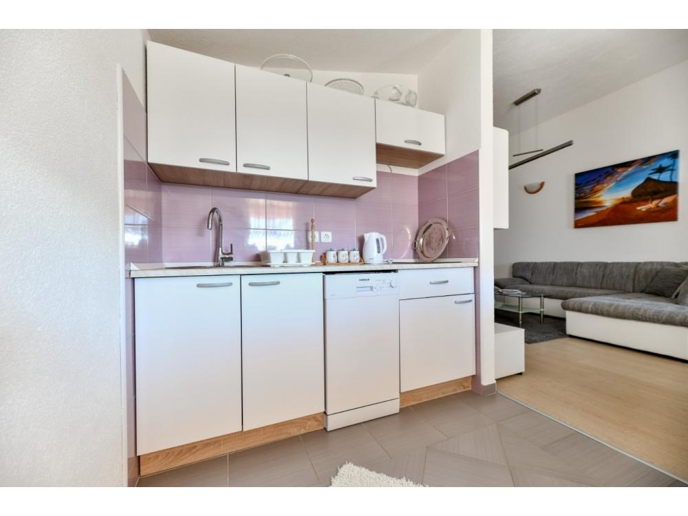 Apartmány-MGM Vir - ostrov Vir Chorvatsko