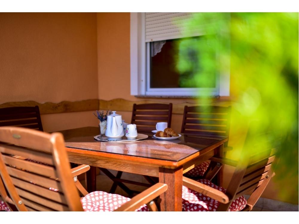 Апартаменты-MGM Vir - ostrov Vir Хорватия