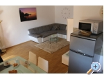 Appartements-MGM Vir - ostrov Vir Kroatien