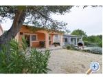 Dům k odpočinku Roko - ostrov Vir Chorvatsko