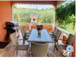 Prázdninový dom Barbenjak - ostrov Vir Chorvátsko