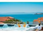 Luxury Apartment Villa Maloca - ostrov Vir Kroatien
