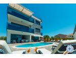 Insel Vir Luxury Apartment Villa Maloca