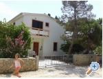 Manda Appartements - ostrov Vir Kroatien