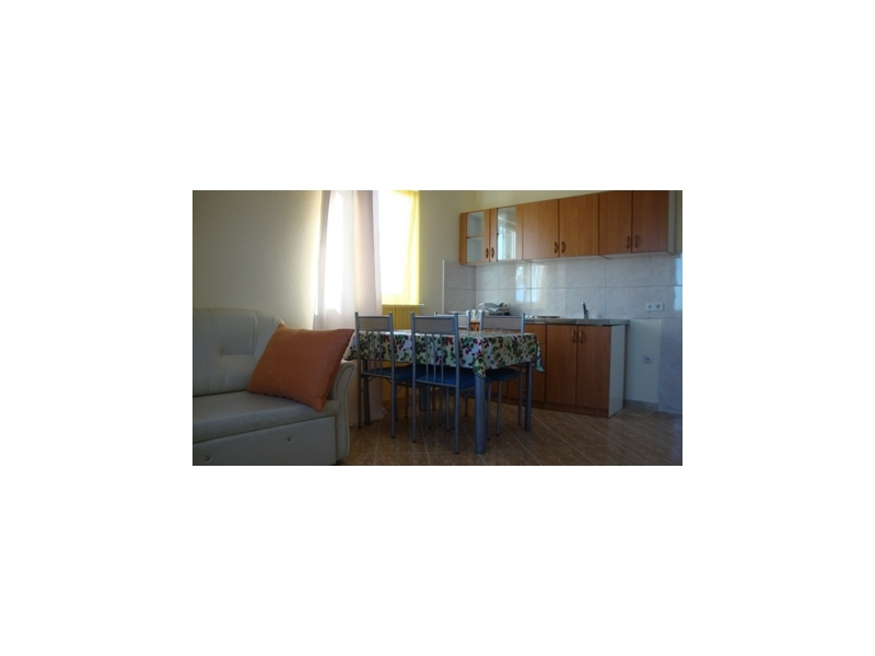 Maros apartments - ostrov Vir Croatia