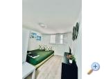 MILA Appartements - ostrov Vir Kroatien