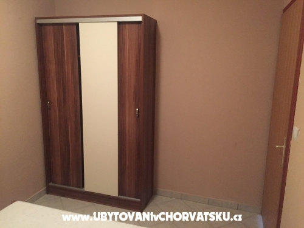 Mini Family Apartmán - ostrov Vir Chorvatsko