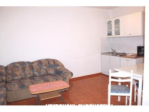 Appartamenti Nada - ostrov Vir Croazia