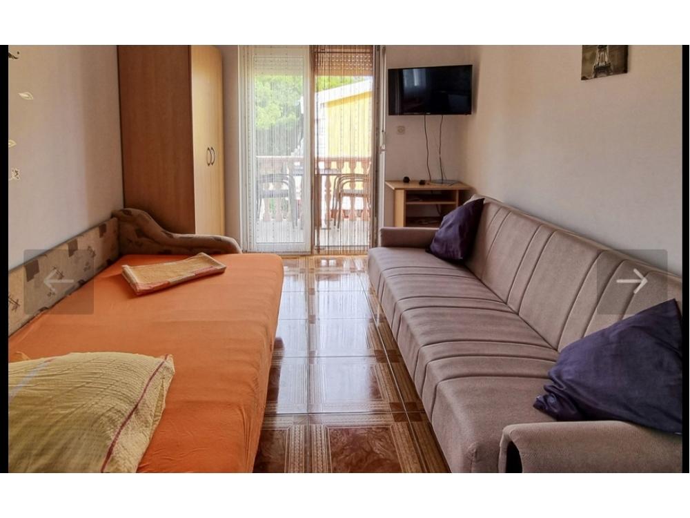 Apartmanok Nada - ostrov Vir Horvátország