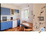 Apartmány Nada - ostrov Vir Chorvatsko