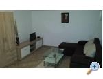 Pahert beach apartment - ostrov Vir Kroatien
