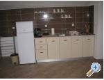 Pahert beach apartment - ostrov Vir Chorvatsko