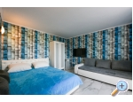 Sea Lounge  Appartements - ostrov Vir Kroatien