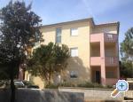 Apartman Adria - ostrov Vir Hrvatska