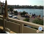Studio apartman �itna uvala - ostrov Vir Kroatien