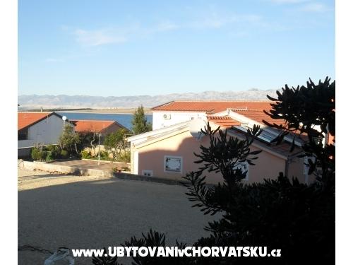 Vila Filipasic - ostrov Vir Hrvaška