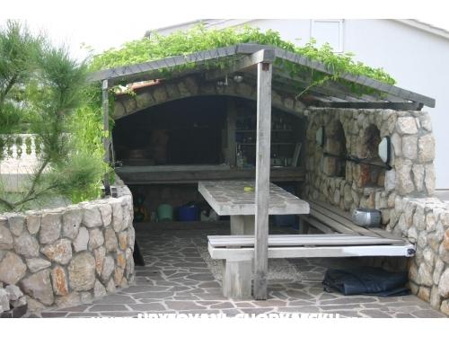 Vila Filipasic - ostrov Vir Croazia