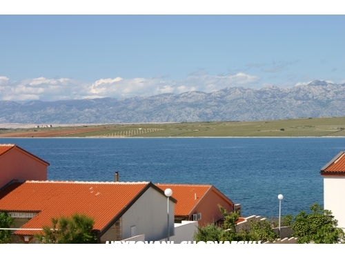 Vila Filipasic - ostrov Vir Chorwacja