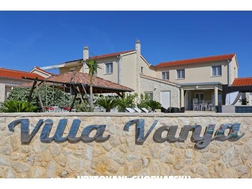 Villa Vanja - ostrov Vir Chorwacja