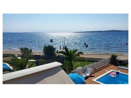 Villa Vanja - ostrov Vir Kroatien