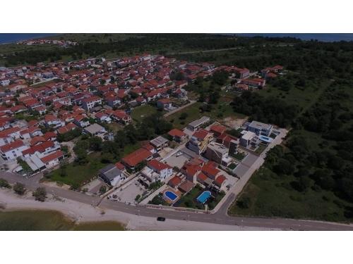 Villa Vanja - ostrov Vir Chorvatsko