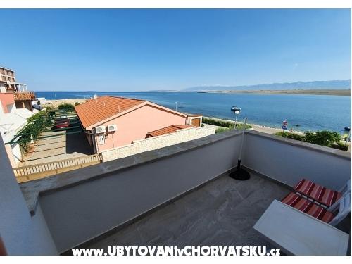 Villa Ivanović - ostrov Vir Hrvaška