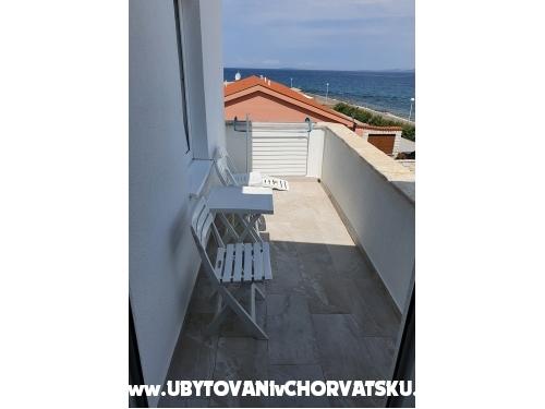Villa Ivanović - ostrov Vir Hrvatska
