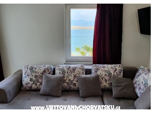 Villa Ivanović - ostrov Vir Chorvátsko
