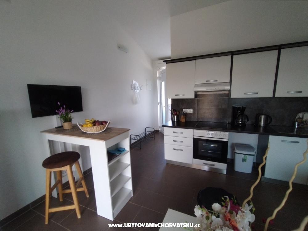 Villa Lucia - ostrov Vir Chorvatsko