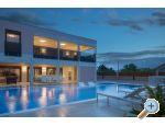 Villa Malibu Eclipse - ostrov Vir Horvátország
