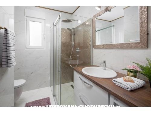 Villa Malibu Exclusive - ostrov Vir Chorvatsko