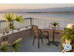 villa Malibu Exclusive - ostrov Vir Hrvatska