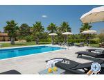 Villa Malibu One - ostrov Vir Chorvátsko