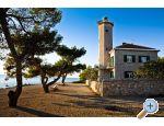 Villa mama Mica - ostrov Vir Kroatien