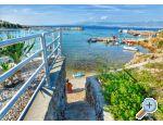 Villa mama Mica - ostrov Vir Хорватия