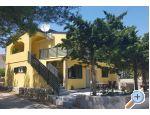 Villa Niva  Chorvatsko