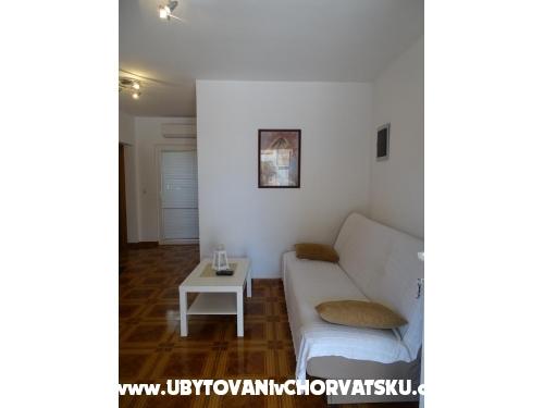 Villa Paola - ostrov Vir Chorvatsko