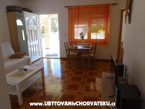 Villa Paola - ostrov Vir Chorvátsko