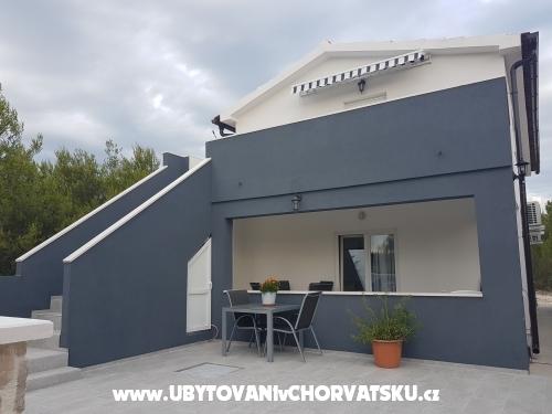 Villa Romantik - ostrov Vir Hrvatska