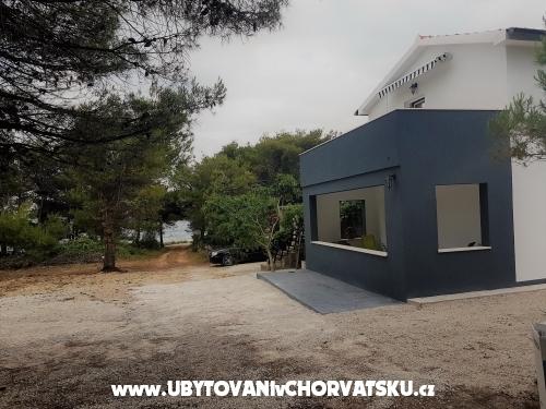 Villa Romantik - ostrov Vir Chorvátsko