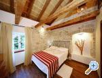Villa Rustica - ostrov Vir Chorvatsko