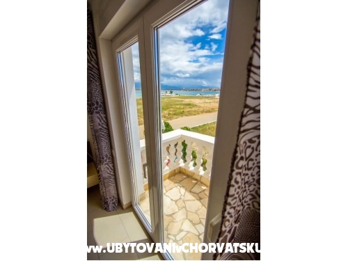 Villa Santa Maria - ostrov Vir Croazia
