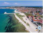 Villa Santa Maria - ostrov Vir Horvátország