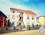 Villa Selina - ostrov Vir Kroatien