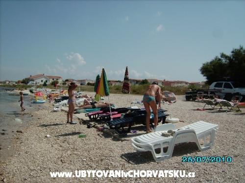 Apartmán Zrna - ostrov Vir Chorvátsko