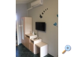 Apartment Zrna - ostrov Vir Kroatien